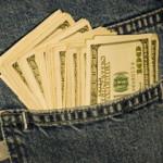 deep pockets